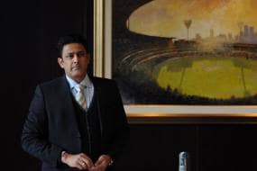 Limited Elite Resources Forces Anil Kumble-led ICC Cricket Committee to Seek Out Local Umpires