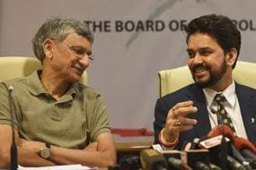 Lodha Panel to BCCI: Deadline for Forming Apex Council on Dec 15