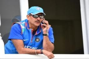 Enter Shastri, The Dressing Room Catalyst