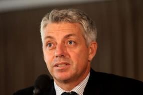 Cricket in Olympics? Need to Convince BCCI, Says ICC CEO Dave Richardson