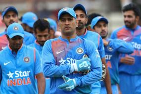 Dhoni Equals Ponting's Record by Leading India in 324th Game