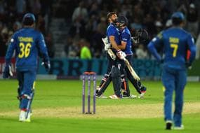England Sweat on Batting, Sri Lanka on Angelo Mathews for 2nd ODI