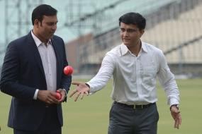 Rain Threatens to Spoil India's First Pink-ball Match