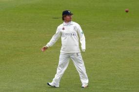 Former NZ Batsman Hamish Marshall to Leave Gloucestershire