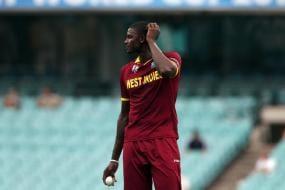 Holder Bemoans 'Horrible Shots' in West Indies Loss
