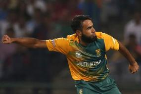 Tahir To End ODI Career After World Cup
