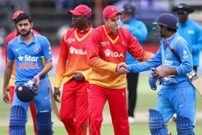 Zimbabwe Coach Almost Hanged Himself After Loss in 2nd ODI vs India