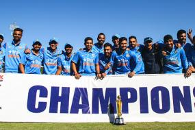 Formidable India Gear up for T20 Whitewash Against Zimbabwe