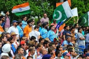 No Deliberate Attempt to Schedule Indo-Pak clash: ICC Sources