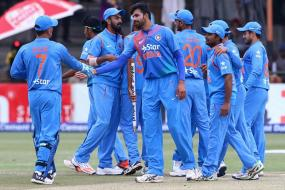 India's Zimbabwe Show Invites Mixed Response From Former Players