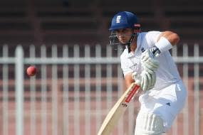 Former England Batsman Taylor Has Operation for Heart Condition