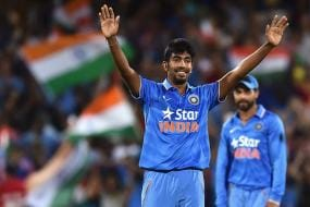 Bumrah Vaults to Career Best No. 2 Spot in ICC T20I Rankings