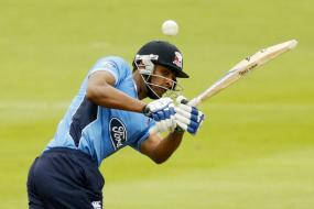 NZ Name Indian-Born Jeet Raval in Test Squad for Zimbabwe, SA Tours