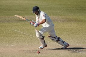 Karun Nair Hits 166 For India Reds in Drawn Duleep Trophy Match