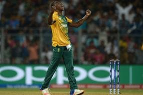 Rabada, Tahir Make Significant Gain in ICC Rankings after South Africa's 3-0 Win over Zimbabwe