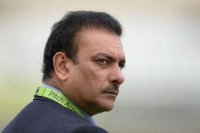 Ravi Shastri Confirms Applying For Team India's Head Coach