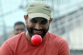 India vs Bangladesh | India Test Players Begin Practice With Pink Ball in Bangalore