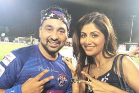 Raj Kundra Files Petition to Overturn Ban From Cricketing Activities
