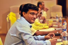 IPL 2017: Ganguly Eligible But Not Going, PV Shetty to Attend Auctions