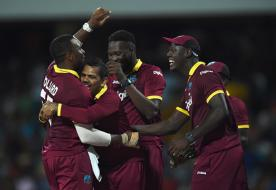 West Indies Cruise Past South Africa to Reach Tri-series Final