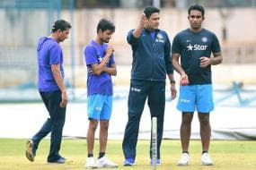 Coach Kumble Wants Us to Take Our Own Decisions: Lokesh Rahul