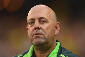 Champions Trophy: Lehmann Says Pay Dispute Will Be a Distraction
