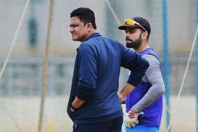 19th June, 2017: Anil Kumble Resigns As Team India Coach