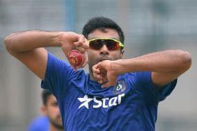 Deodhar Trophy: Ravichandran Ashwin Named India A Skipper