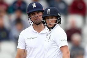 Former Captain Alastair Cook Hails 'Outstanding' Start for Joe Root