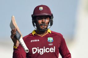 Denesh Ramdin Lashes Out at After Being Dropped From WI Squad