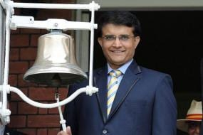 Sourav Ganguly Thanks Teams for Playing in 'Tough Conditions'