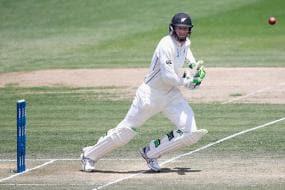 As It Happened: Zimbabwe vs New Zealand, 2nd Test, Day 1
