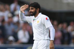 Misbah to Focus on Dietary and Training Habits in Pakistan Training Camp