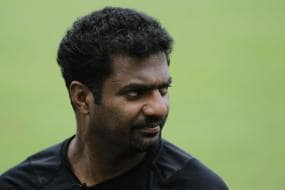 Muralitharan Named as Mentor of TNPL Team Thiruvallur Veerans