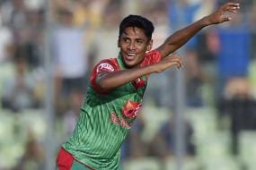 """Back to Full Fitness """"The Fizz"""" Rahman Sets his Sights on Upcoming Asia Cup"""