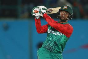 Skipper Shakib Seeks Bangladesh Turnaround Against Proteas
