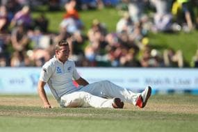 Black Caps Expecting Improved Zimbabwe in Second Test