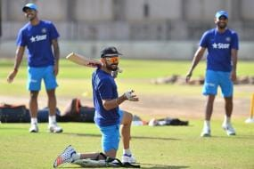 Rankings Are By-Products of Good Performance, Says Virat Kohli