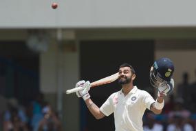 Virat Kohli the Best Cricketer at the Moment: Brett Lee