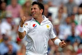 3rd Test: Chase Leads The Way As Windies Labour To 218/5 After Yasir Shah Show