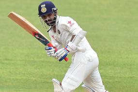 Did Not Expect a Two-paced Eden Gardens Wicket: Ajinkya Rahane