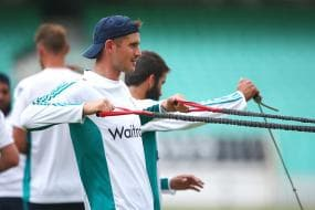 England's Stuart Broad and Alex Hales Could Face Action Over Catch Tweets