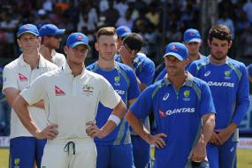 Australia vs South Africa: Coach Lehmann Warns Aussies After Perth Capitulation