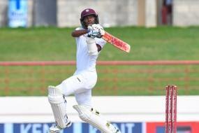 3rd Test: Resolute Brathwaite Keeps Pakistan at Bay on Day-2
