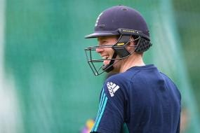 ICC World Cup 2019   Session With Southgate on Handling Expectations Helped: Morgan