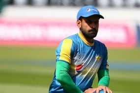 Hafeez Ruled Out of Limited-Over Series Against West Indies