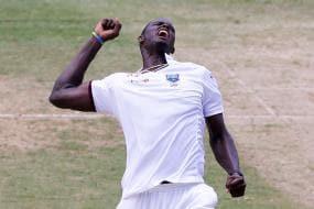 England vs West Indies 2017: Holder Says He Never Lost Belief