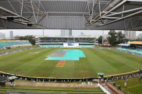 South Africa, New Zealand 1st Test Drawn After Abandonment