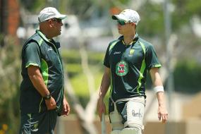 Darren Lehmann to Resign as Australia Coach: Report