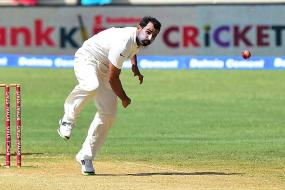 Ranji Trophy: Mohammed Shami Boost for Bengal in Opener